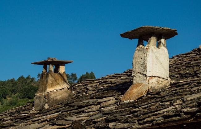 Село Долен – родопски приказки и един таен тунел