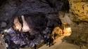 Дяволското гърло - дяволски красива пещера