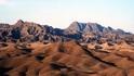 Дашт-е Кавир е Великата солна пустиня