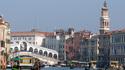 Венеция отрече да е забранявала куфарите с колелца