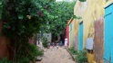 Горий - малък остров, много история