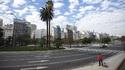 Авенида 9 де Хулио е най-широката улица в света
