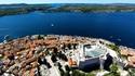 Шибеник е гордостта на Хърватия