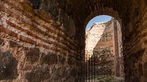Крепостта при прохода Траянови врата