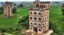 Китайските къщи-кули разказват истории
