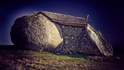 Каса до Пенедо – каменната къща на Флинтстоун в Португалия