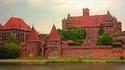 Замъкът Малборк и могъществото на Тевтонския орден