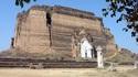 Легендарната недовършена пагода