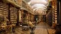 Клементиум – приказната библиотека на Прага