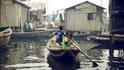Макоко – нигерийският квартал над водата