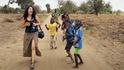 Антония Хубанчева – най-усмихнатият изследовател в Африка