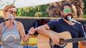 Група Rewind! - за пътуването, музиката и цветната пейка