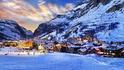 Зимен сезон 2015: Кои ски курорти в Европа имат сняг