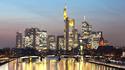 Франкфурт - забележителности за един уикенд
