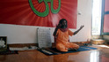 Двама българи в Индия: Нереални дни в Ришикеш