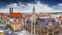 Мюнхен за без пари - 8 безплатни забавления