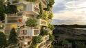 Така ще изглежда първият вечнозелен небостъргач в света