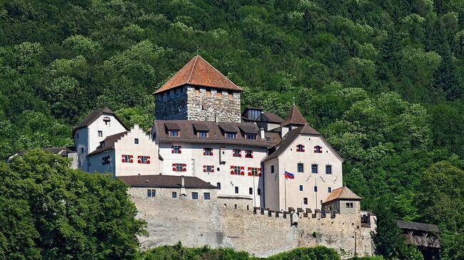 Лихтенщайн: Забележителности в малкото княжество