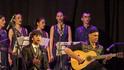 Еструна: Да забъркаш коктейл от български фолклор и фламенко
