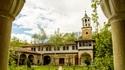 Плаковски манастир Свети пророк Илия - край Велико Търново