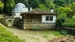Демир Баба теке - свещено място от 3000 години