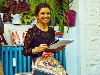 Книги за любов: Думи в сребърна кутия на Бояна Николова