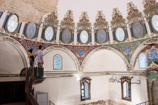 Музей на религиите в Стара Загора