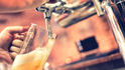 Сбъднати бирени мечти: Фонтан от бира правят в Словения