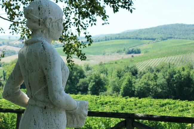Първата винарна в Италия с персонал само от жени