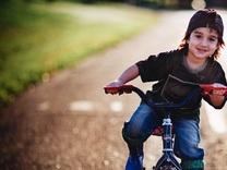 Колело за смет, за дете велосипед - дарителска кампания