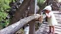 С деца на планина: Съвети по време на прехода