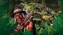 За Мачу Пикчу завий надясно – откъс от книгата