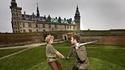 Да нощуваш в замъка на Хамлет в Дания - за 10 евро