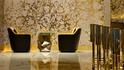 В Дубай не се спират – отварят бар от злато