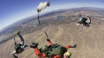Скок с парашут – не рискувайте да преувеличите риска