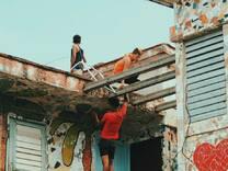 По джапанки в Хавана (в 20 снимки)