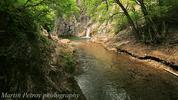 Злостенски водопади и резерват Орлицата