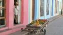 Радости и неволи на Карибите: Източна Куба