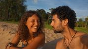Сбъднати кокосови мечти: Антон и Мария по света