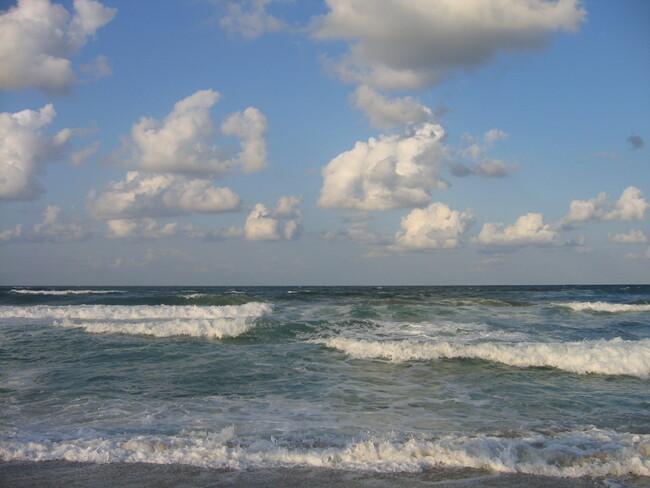 Плаж Харманите