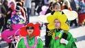Лудостта на карнавала в... Холандия