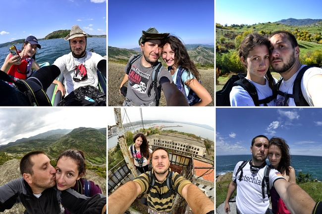 Христо и Марина: Да зарежеш офиса и да заживееш в Родопите