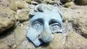 Съкровищата на 1600-годишен кораб, изплавал от дълбините в Израел