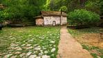 Манастирите в Чепън планина – пътеводител и кауза