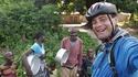 Тодор Мангъров – 3200 км с колело в Африка