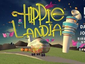 Hippielandia Music Festival / Хипиландия музикален фестивал