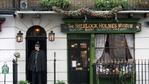 Музеят на Шерлок Холмс - героят оживява