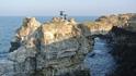 Тюленово – целувка на скалите и морските вълни