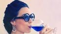 Това лято в Испания се пие синьо вино
