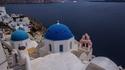 Бялото съкровище на Егейско море - Санторини (видео)